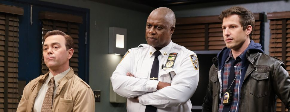 Brooklyn Nine-Nine will be one of many NBC shows to make it to Peacock