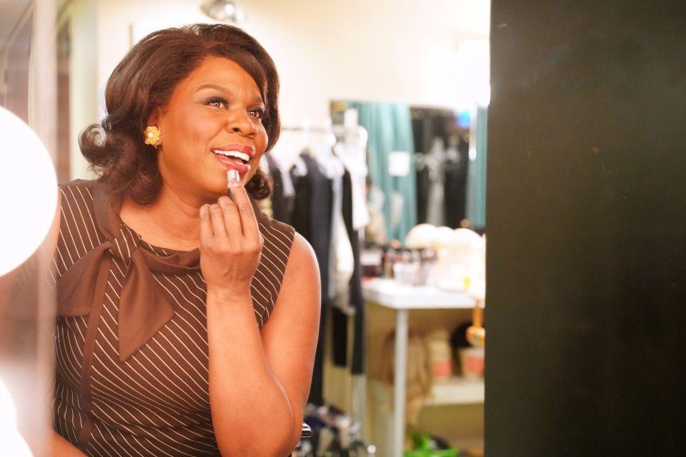 Leslie Jones Was Prepared to Say No to 'SNL'