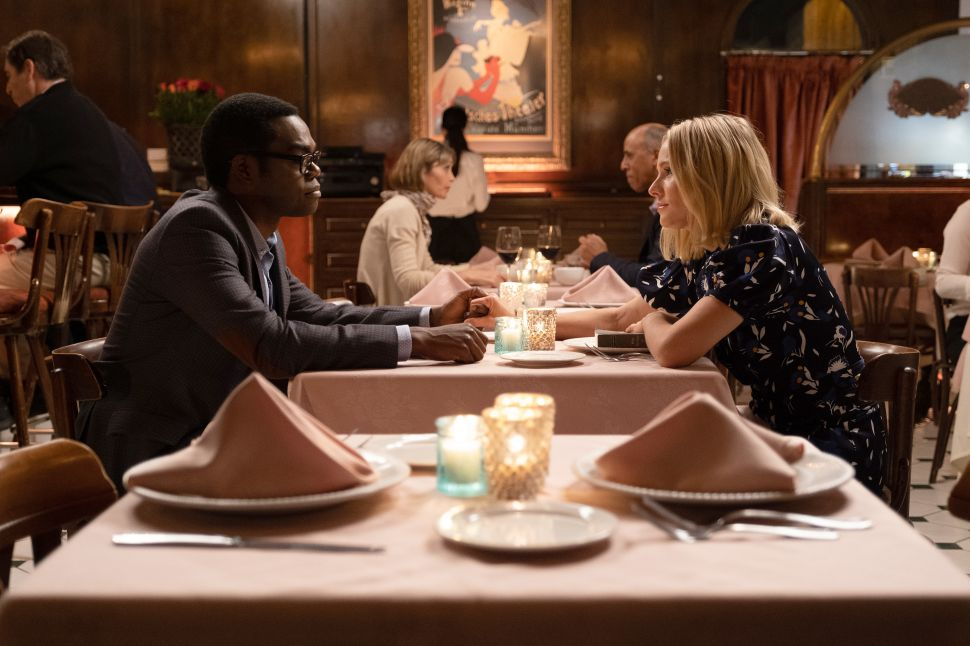 What Mike Schur Hopes Viewers Take Away From 'The Good Place' Finale