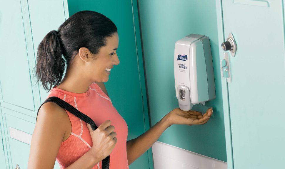 Best-Selling Hand Sanitizer Purell Is Spreading False Claims, Warns FDA