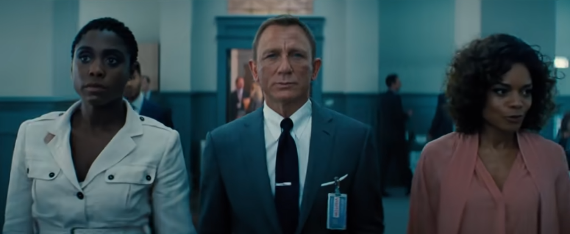 James Bond's Producers Explain Why They'll Never Make Him a Woman