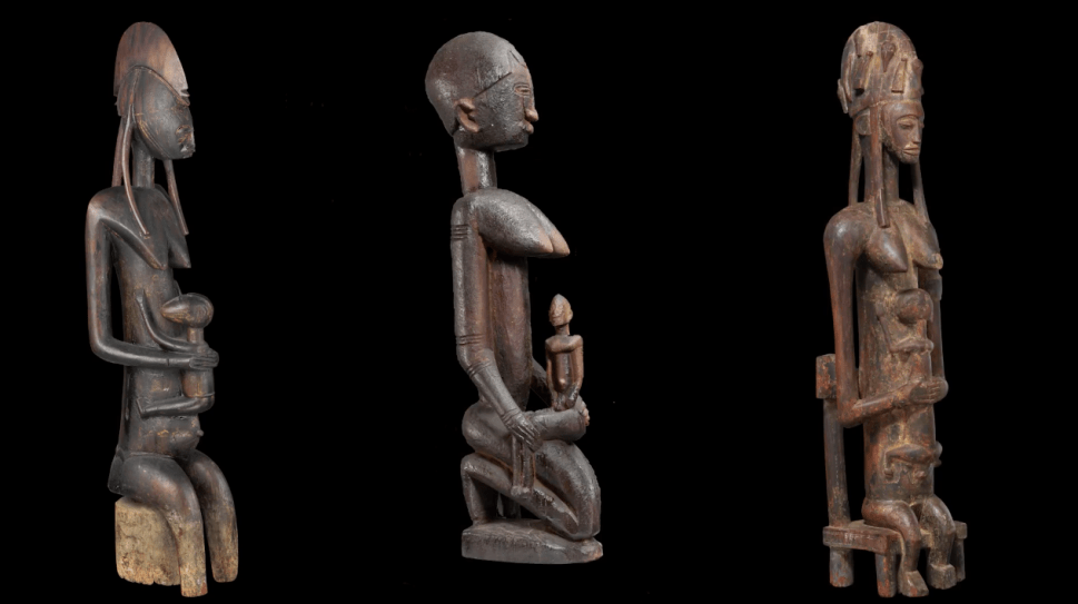 Over 200 Artifacts From Saharan Empires Will Go on View at the Met