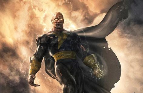 'Black Adam' and 'Joker' Cinematographer Hopes to 'Reinvent' the Superhero Genre
