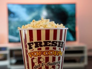Box Office TV Ratings Content Budgets
