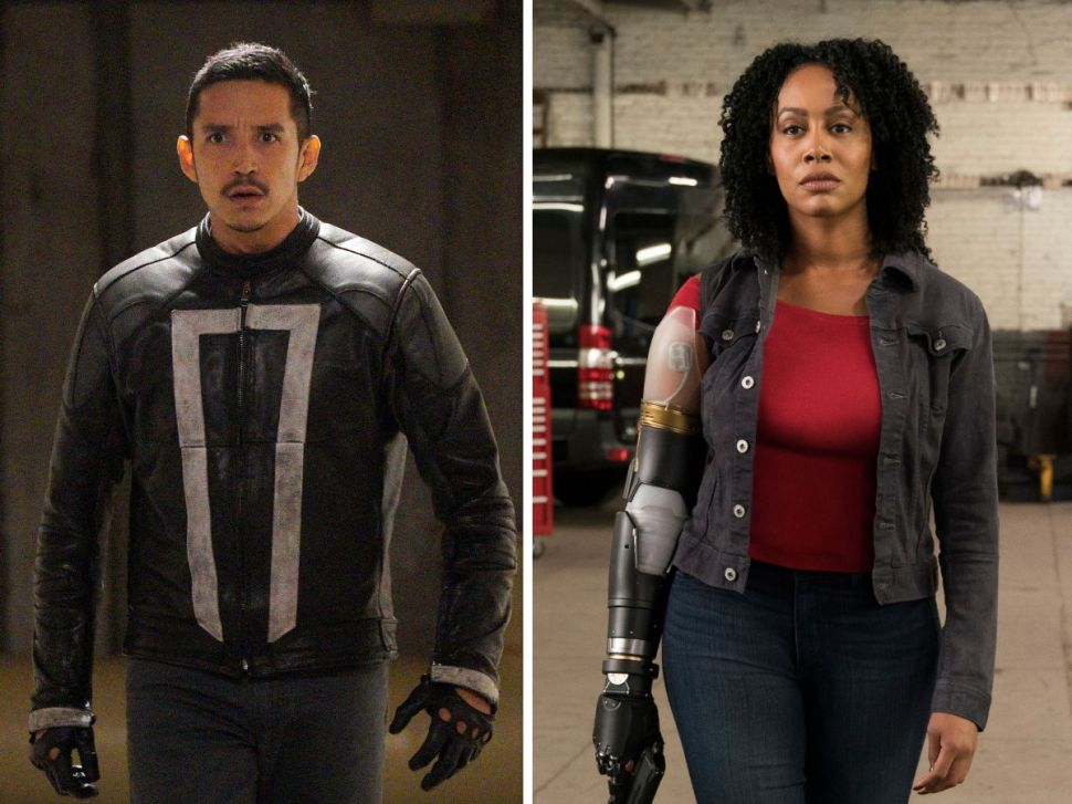 Marvel, Put These Heroes in Your New ABC Show