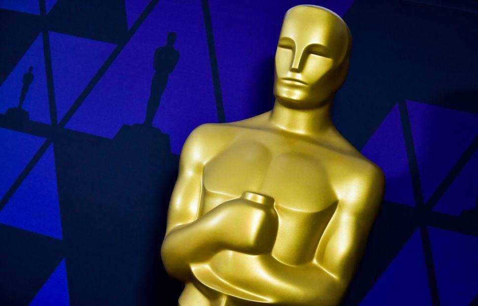 2020 Oscar Nomination Predictions: Netflix vs. The Old Guard