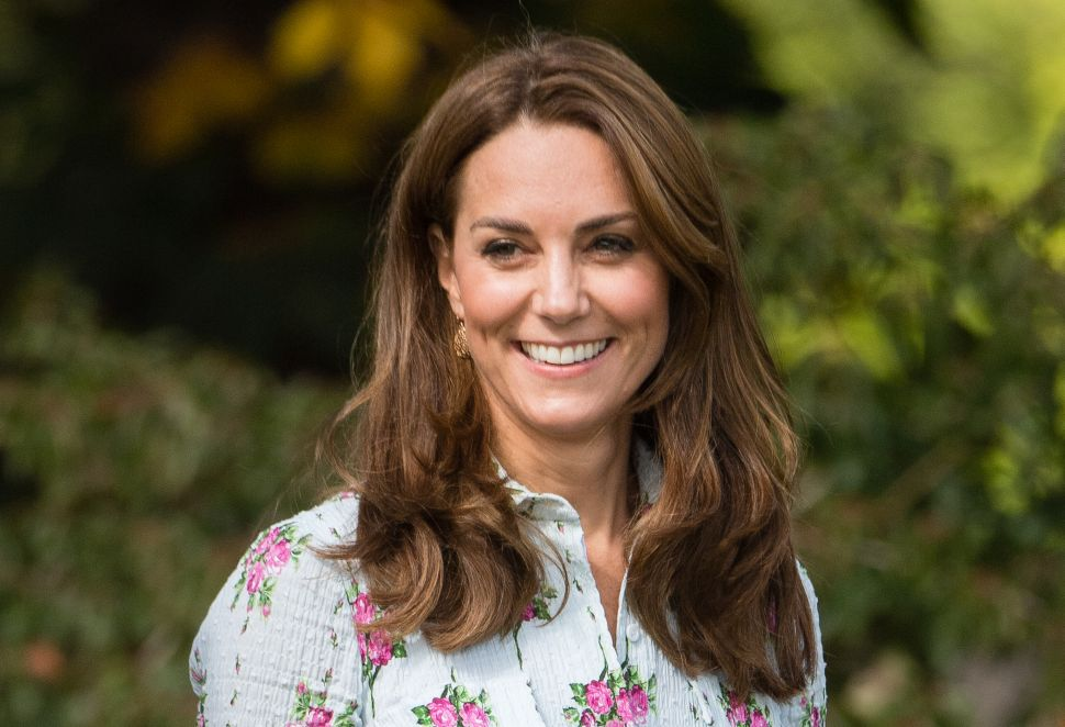 Kate Middleton's Family Went on the Ultimate St. Barths Getaway
