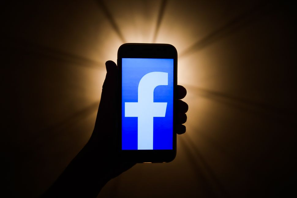 Here's How Facebook Hopes to Rope in (Even More) New Users in 2020