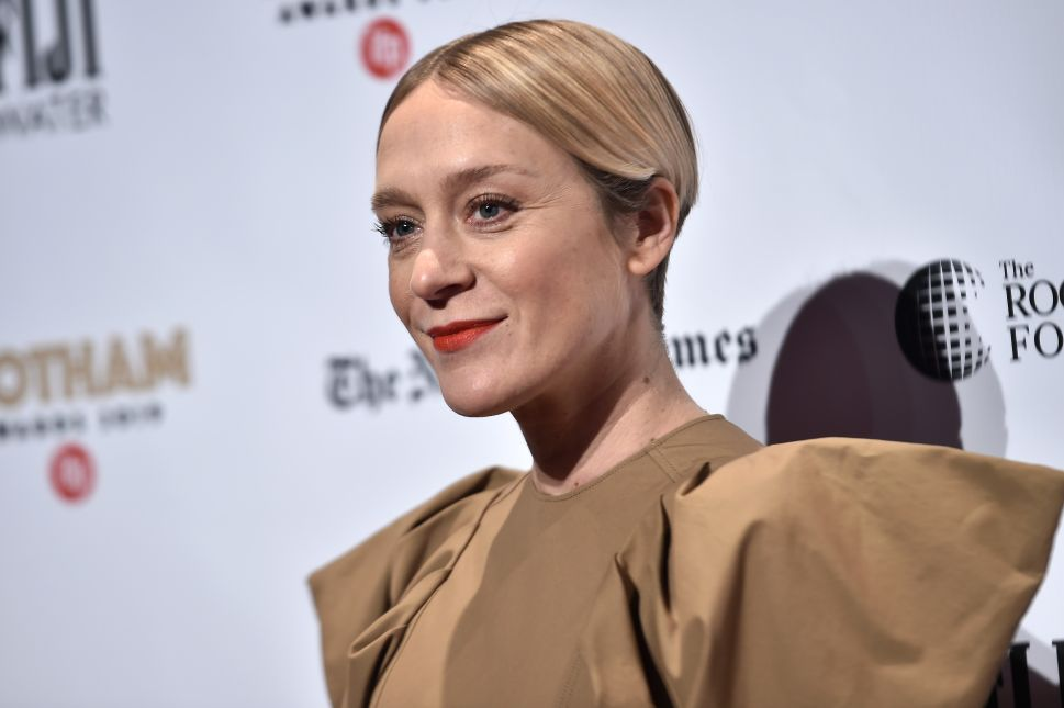 Chloë Sevigny Is Having a Baby With Her Art Gallery Director Boyfriend