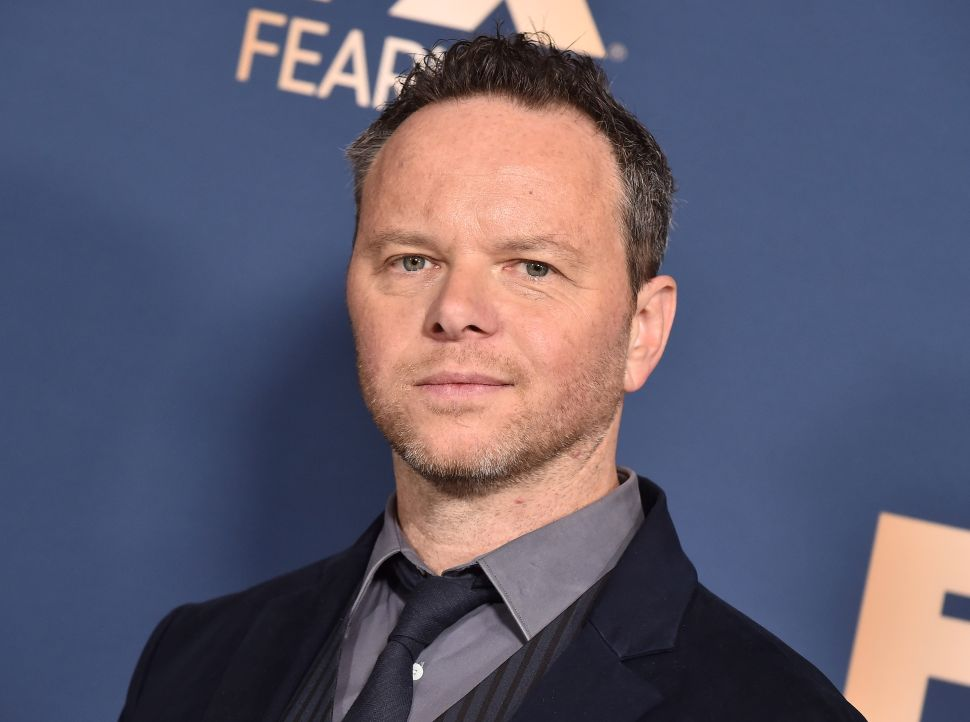"Noah Hawley Distances His 'Star Trek' Film From the Reboots: ""I Have My Own Take"""
