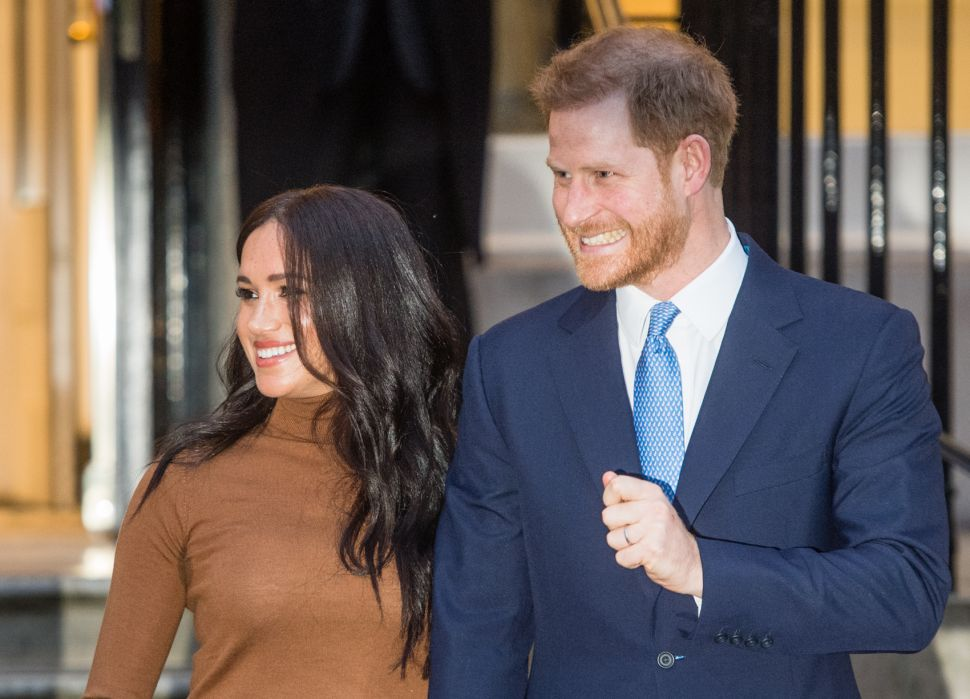Prince Harry and Meghan Markle Spent Their Entire Cozy Family Vacation in Canada