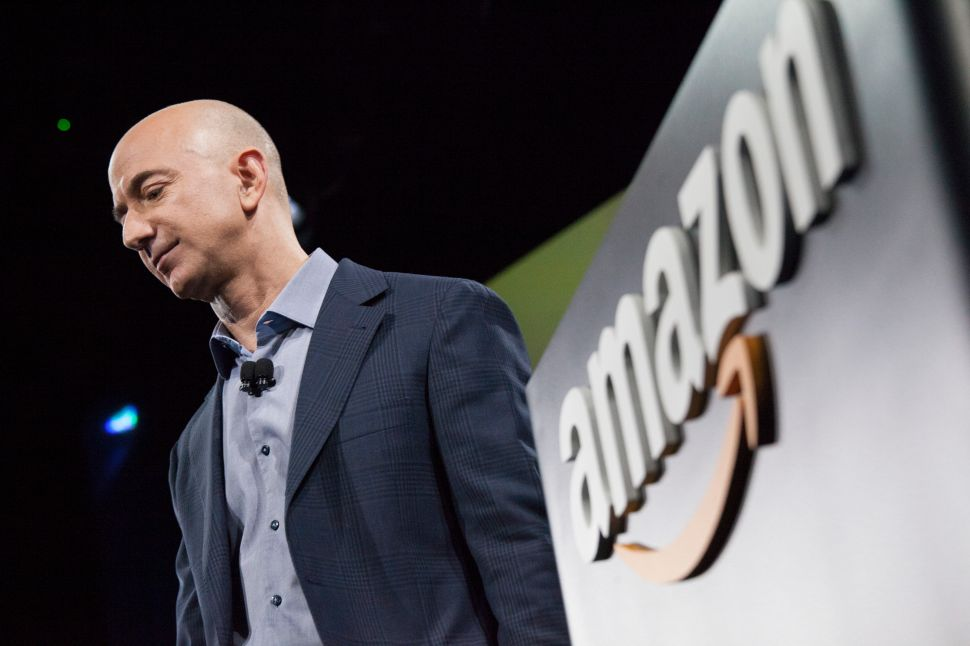 Jeff Bezos Is Under Fire After Announcing Meager Donation to Fight Australian Wildfires