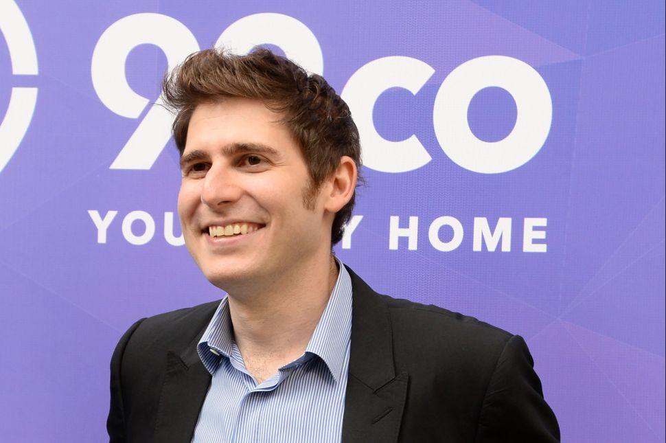 Facebook Co-Founder Eduardo Saverin Backs Startup That 'Generates Startups'
