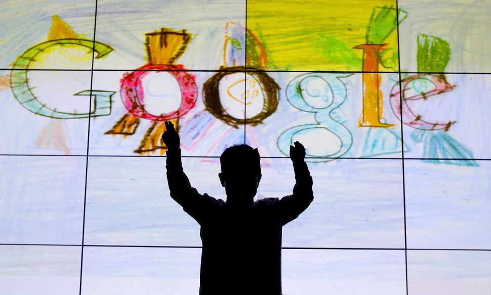 Google Launches Doodle Competition on 'Kindness' Amid Employee Unrest