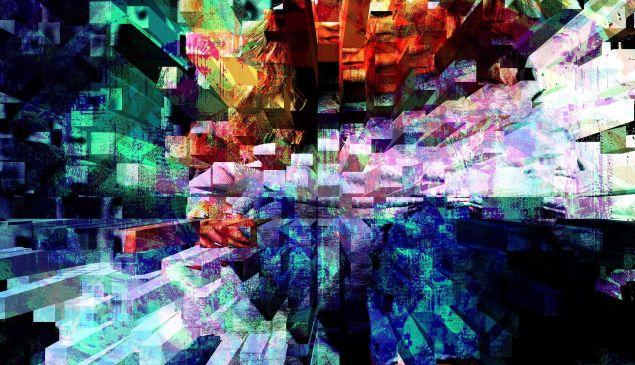computer glitches