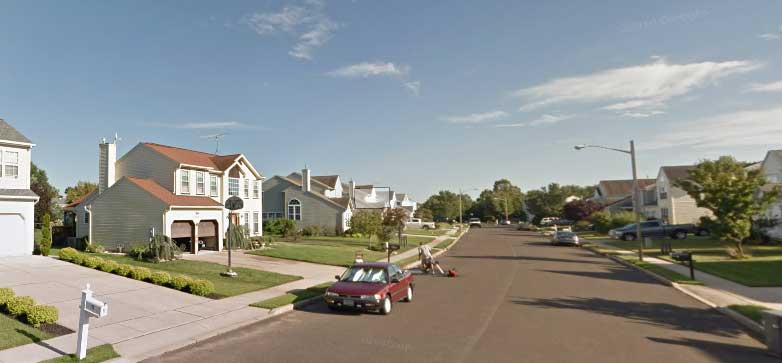 Deceased Sightings on Google Street View Take Creepy to a New Level