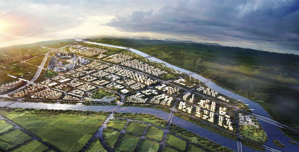 Charter Cities Can Help the UN Meet Its Sustainable Development Goals