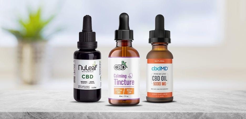 CBD Near Me: Best CBD Oils Near You in 2021