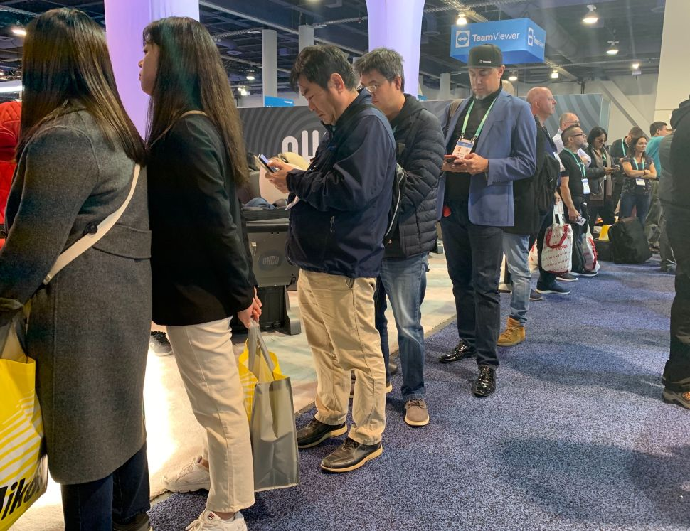 A Look at the Hottest CES 2020 Booths That No One Is Talking About
