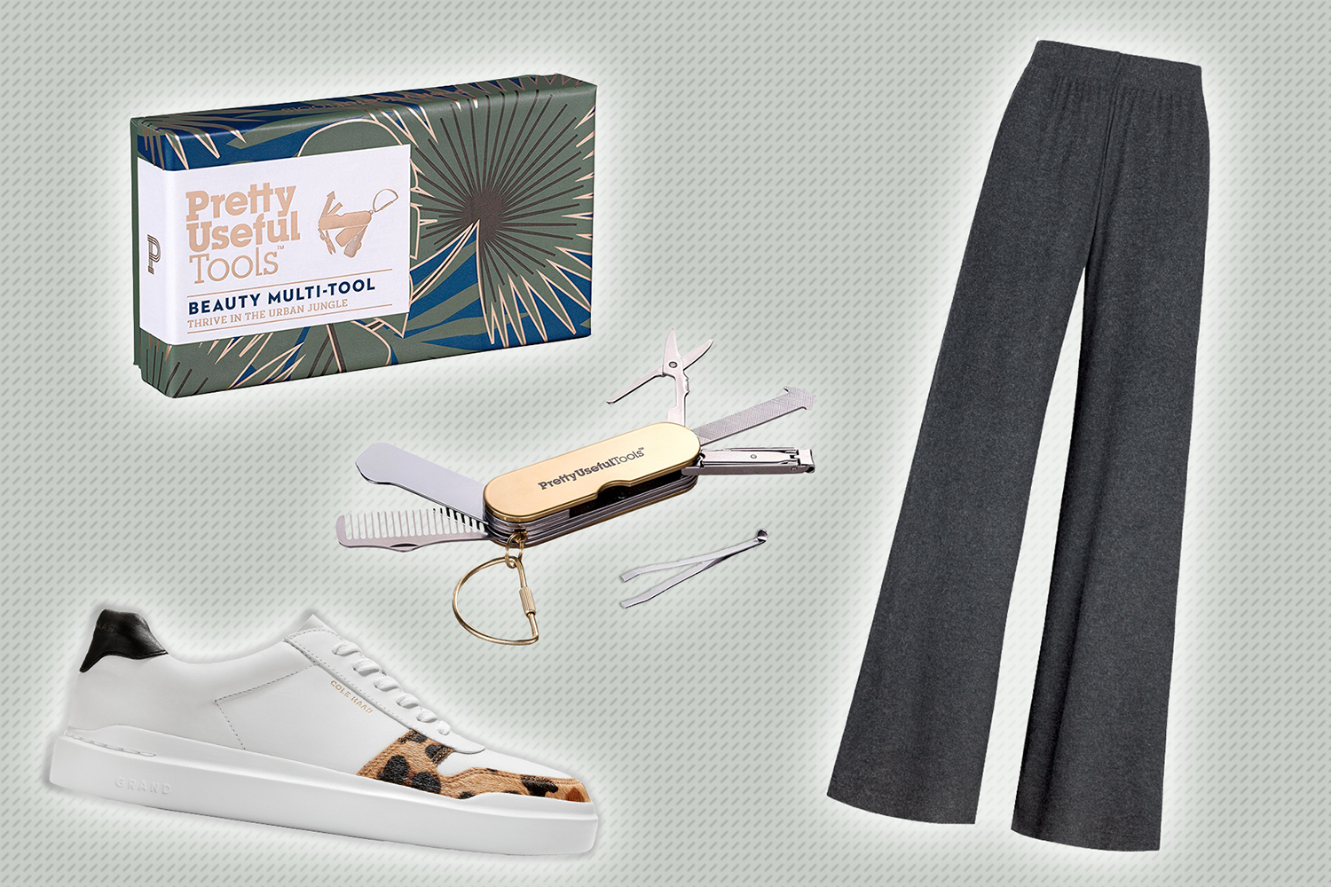 Jet Set: Stylish Travel Pieces for the New Year