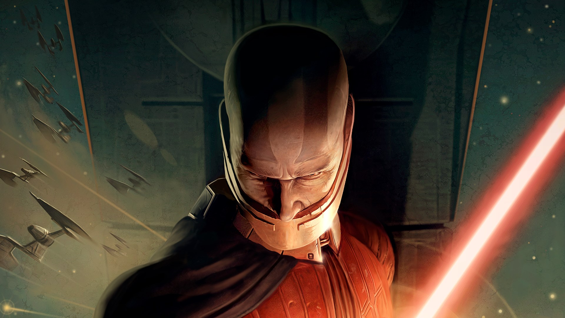 Why Knights Of The Old Republic Would Make A Fantastic Star Wars Movie Observer