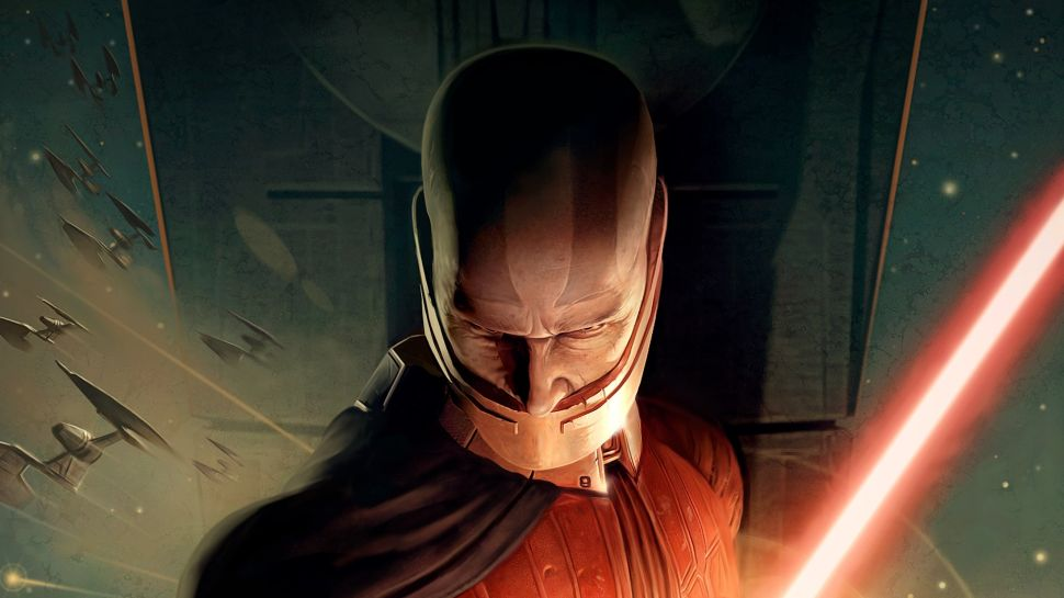 Why 'Knights of the Old Republic' Would Make Perfect Sense As a 'Star Wars' Movie