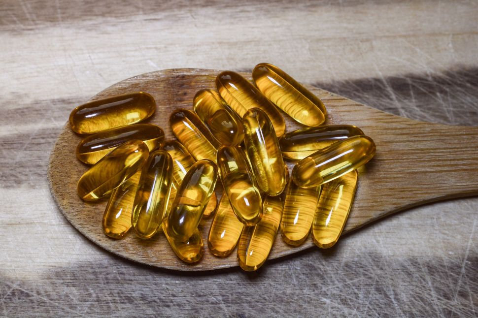 10 Best CBD Capsules and Pills