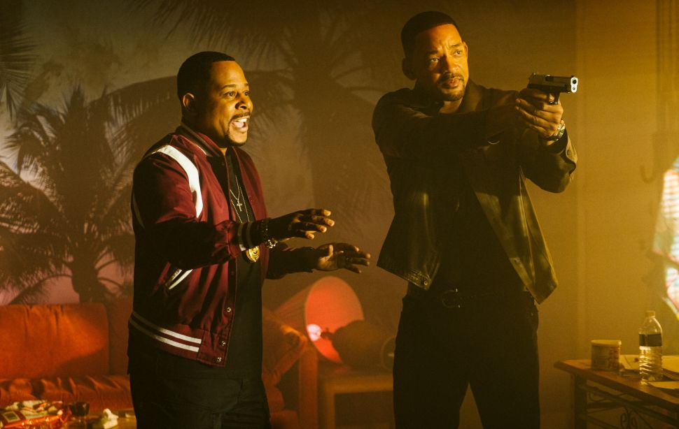 'Bad Boys for Life' Is a '90s Rebuttal to Modern Action Movies