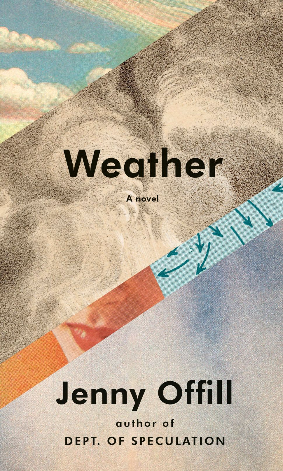 Jenny Offill on How 'Weather' Mirrors Her Own Struggle and the Book She Abandoned