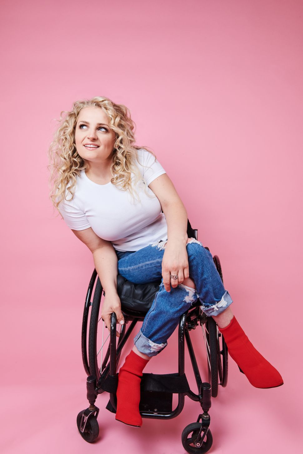 For Ali Stroker, Winning a Tony Was Just the Start of an 'Epic and Extraordinary' Year