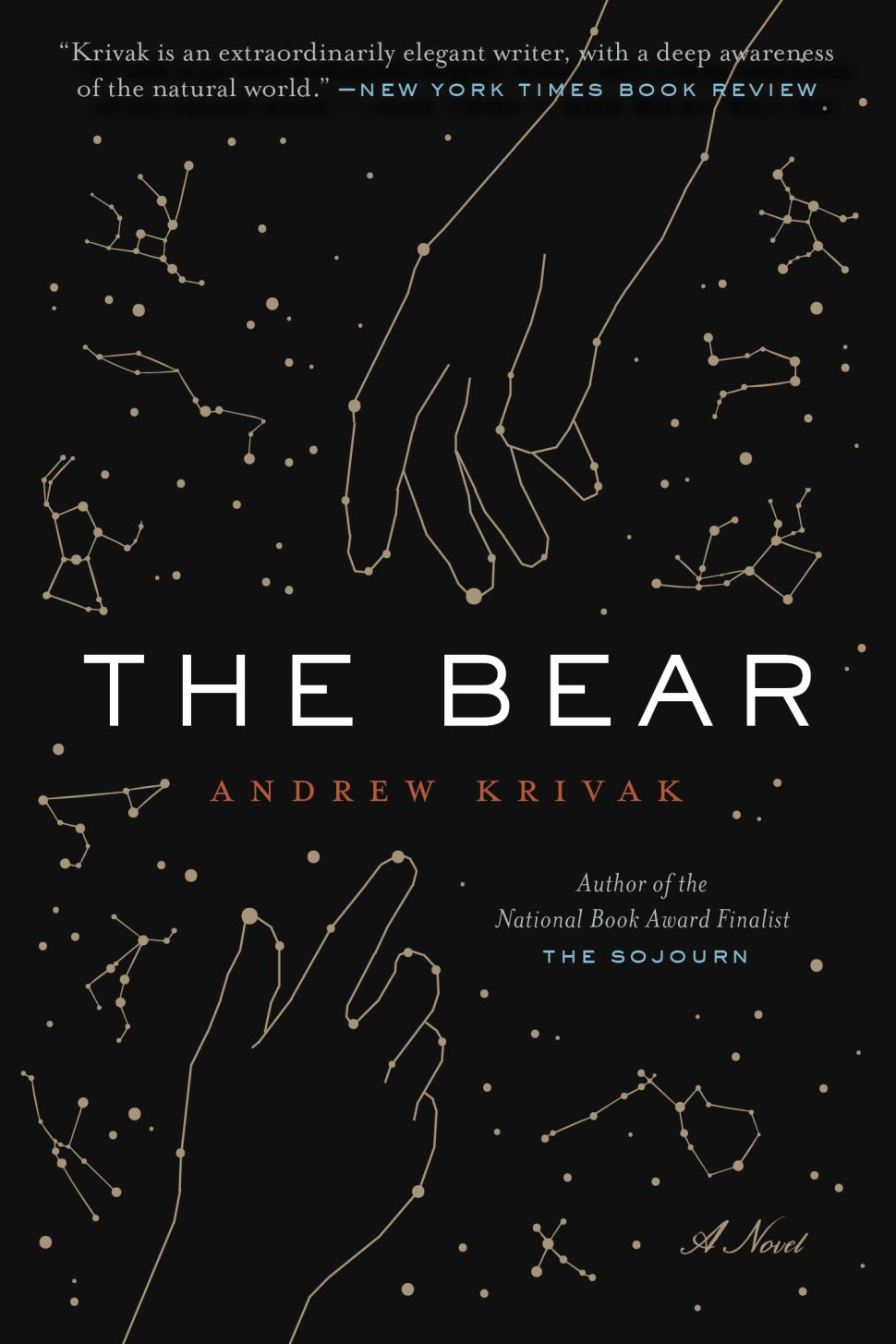 Andrew Krivak's 'The Bear' Imagines a Lush, Post-Apocalyptic Earth