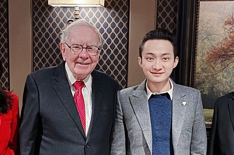 Warren Buffett's On-Again, Off-Again Lunch Date Finally Showed Up—For Dinner