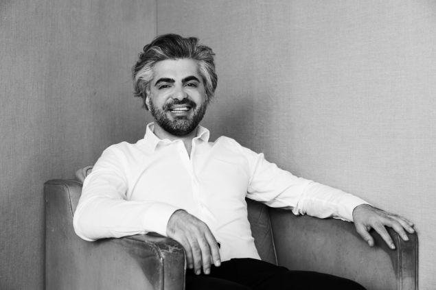 Academy Award nominee Feras Fayyad