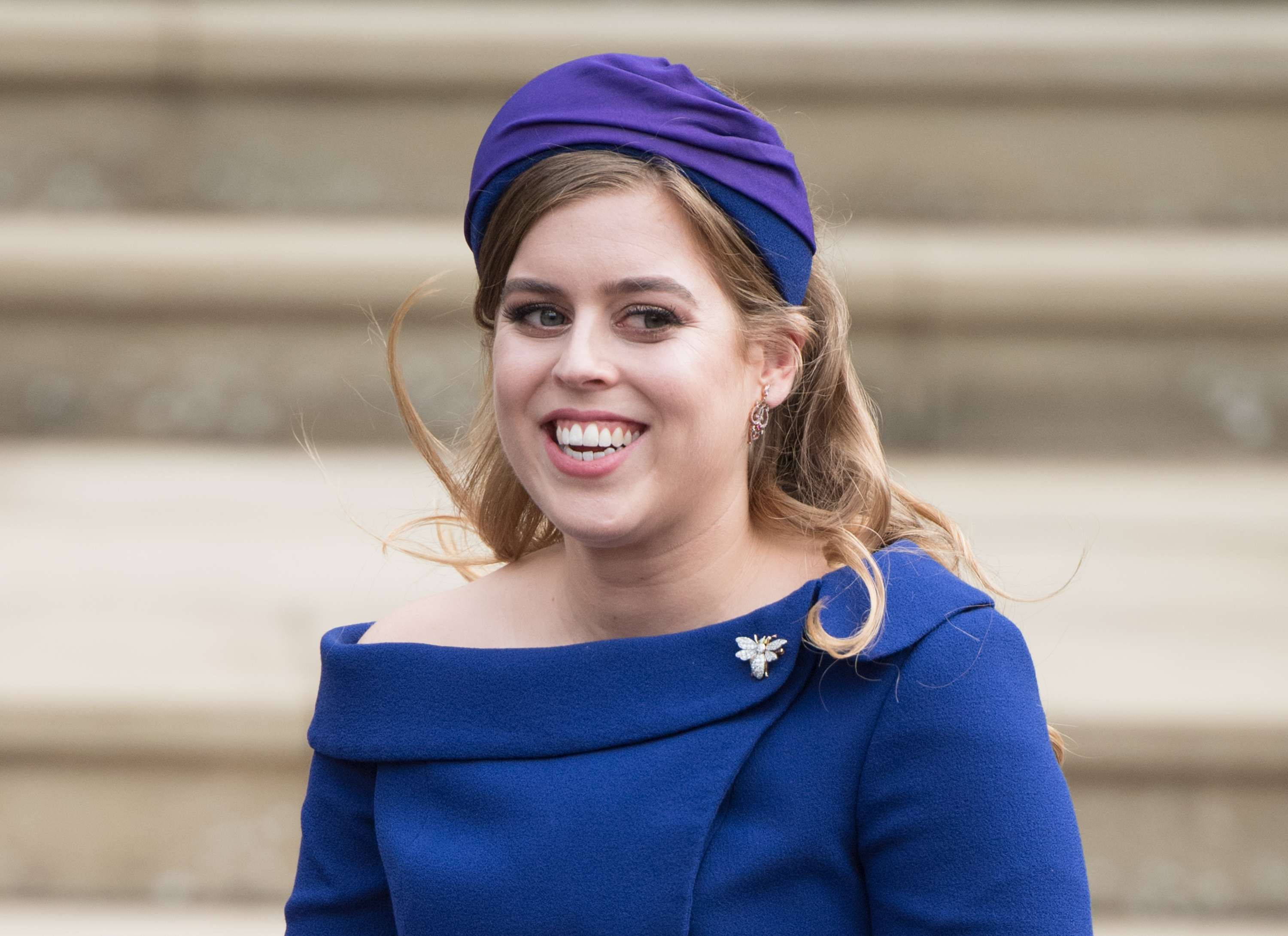 Princess Beatrice S Wedding Reception Will Be At Buckingham Palace