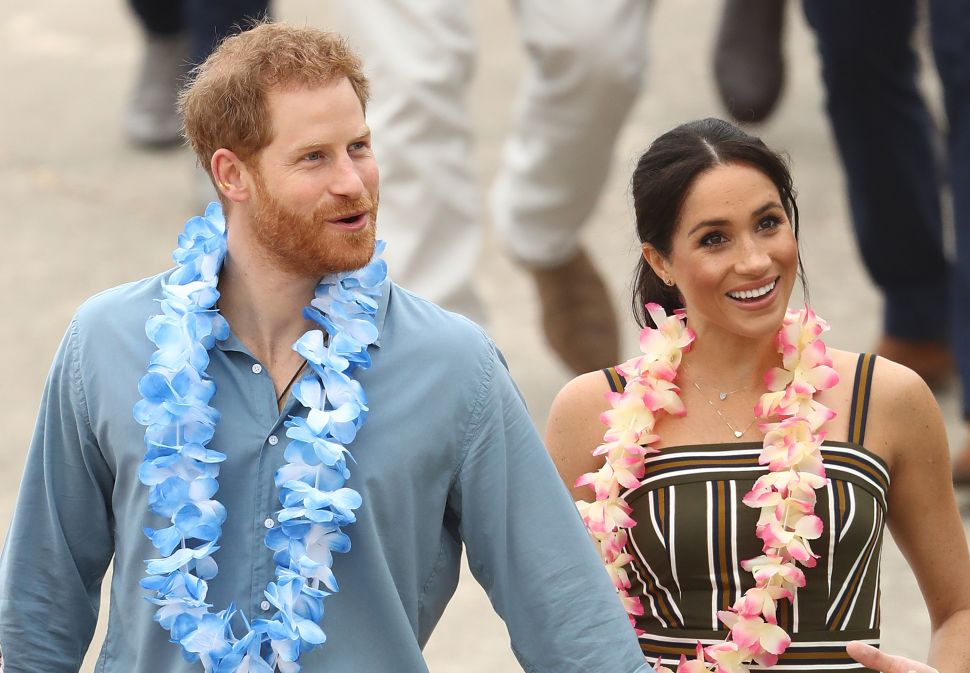 Prince Harry and Meghan Are Considering a Malibu Mansion With a Celebrity Pedigree