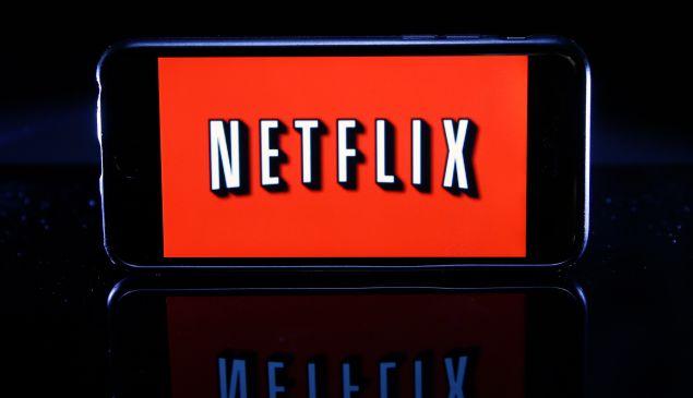 Netflix Budget