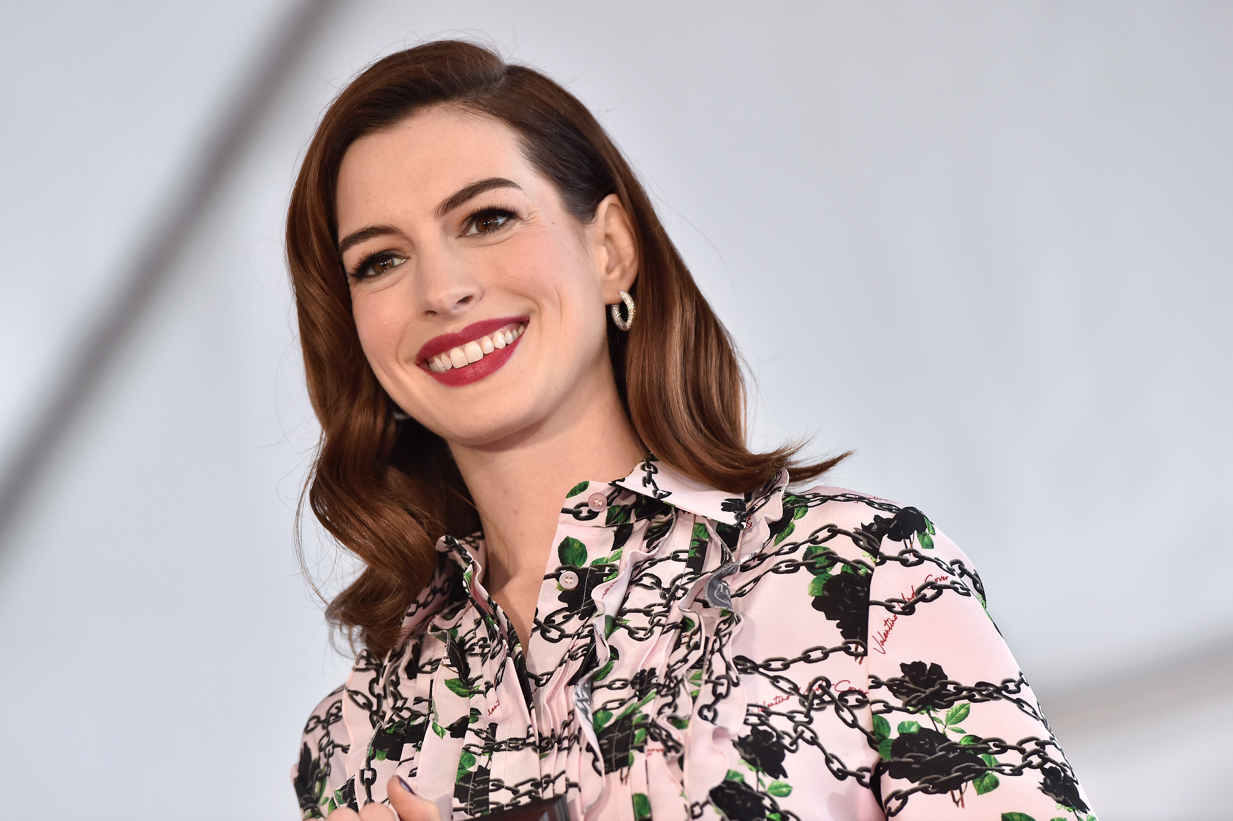 Anne Hathaway's Elegant Upper West Side Penthouse Is Now for Sale