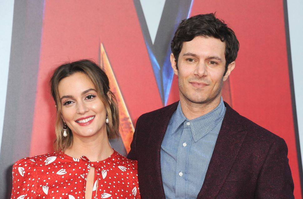 Adam Brody and Leighton Meester Want $3.25 Million for Their Eco-Friendly Home