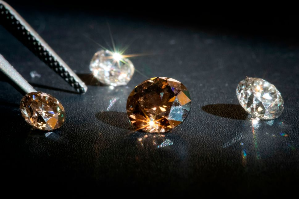 Lab-grown diamonds are real diamonds by any scientific measure.