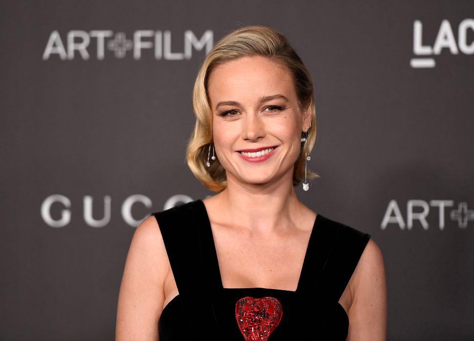 Brie Larson Sold Her Longtime Studio City Home for $1.4 Million