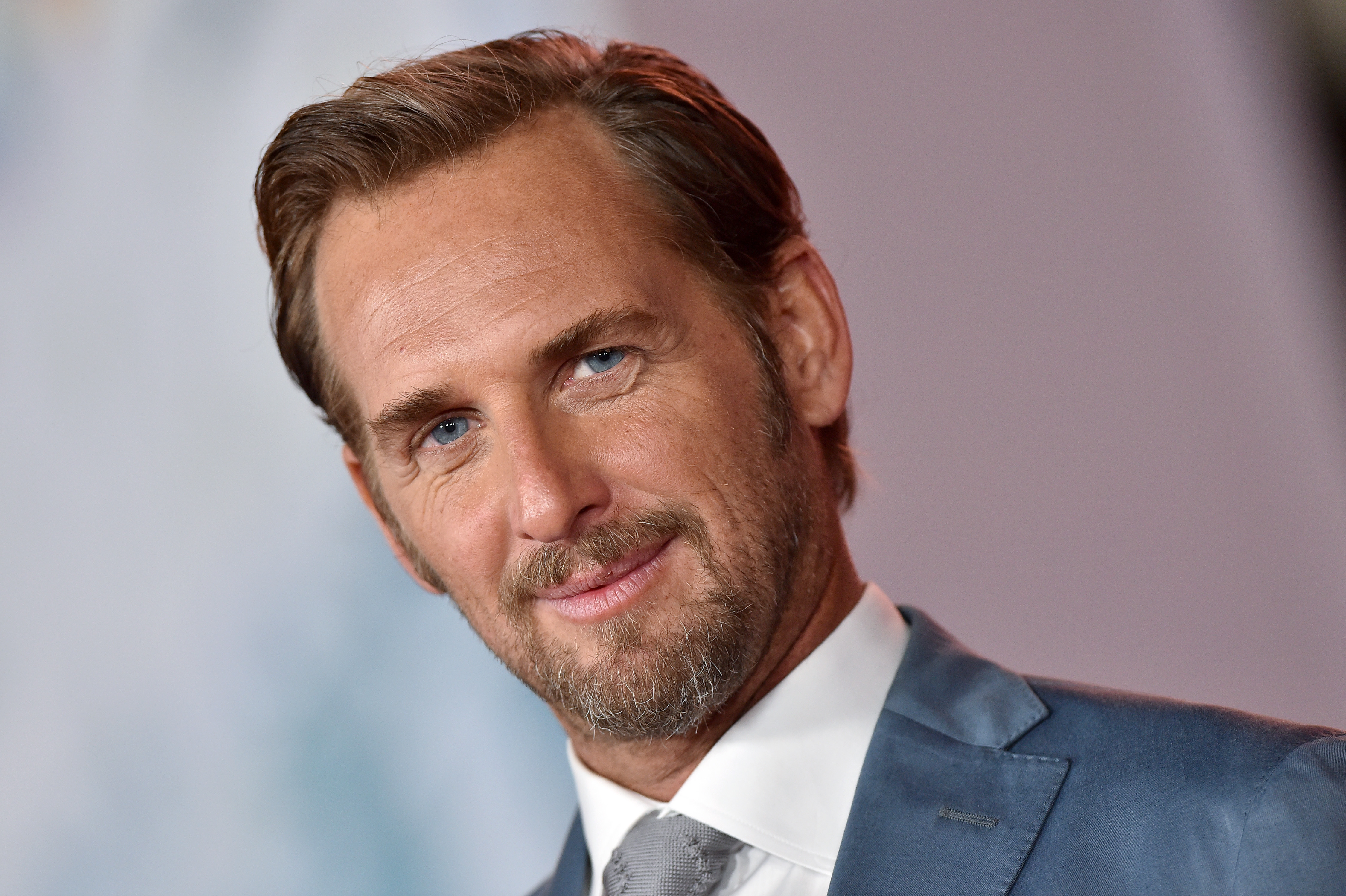 Josh Lucas Sold His Eco-Friendly Los Angeles Home for $2.2 Million