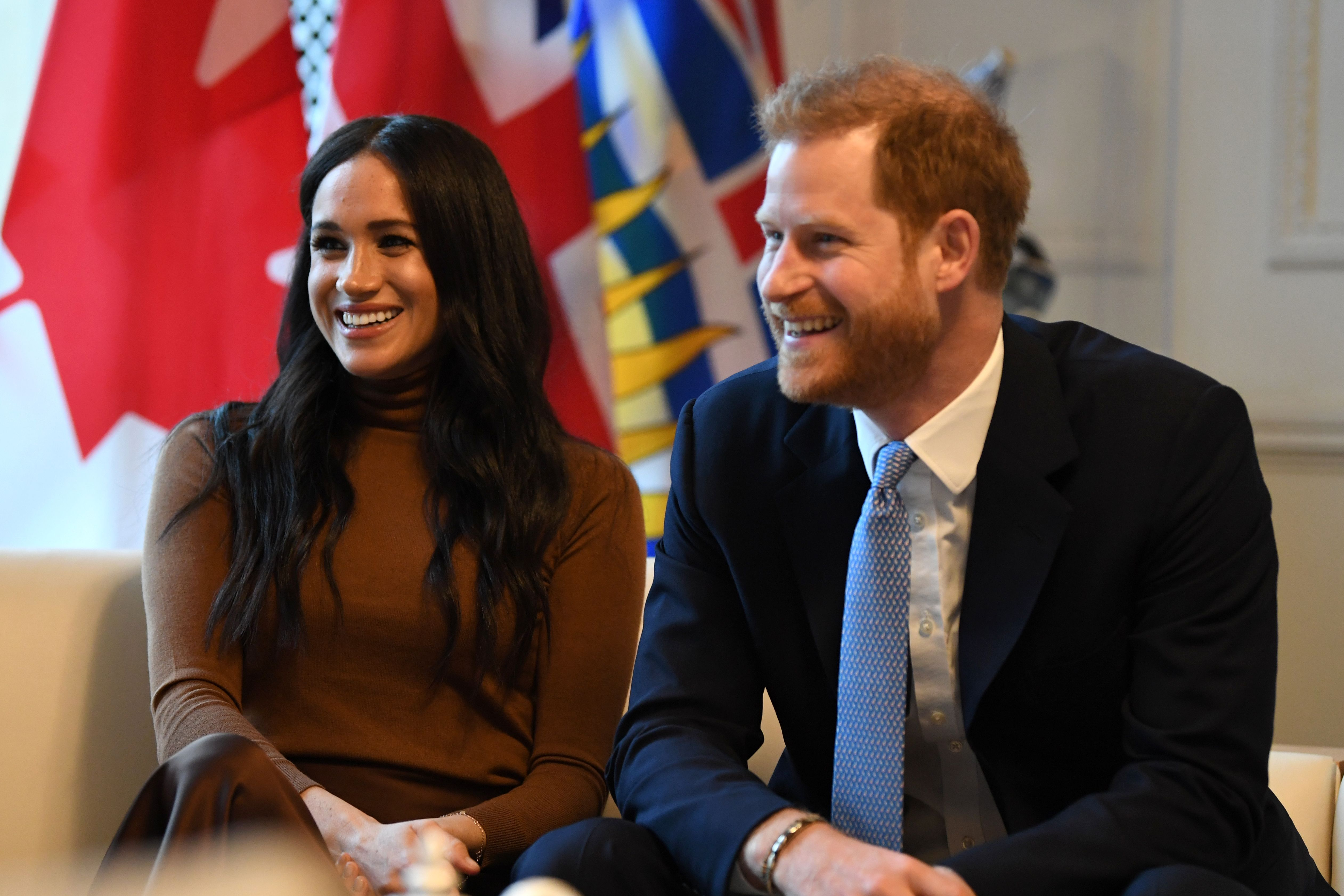 madonna offers prince harry meghan markle her new york apartment observer https observer com 2020 02 prince harry meghan markle new york apartment madonna home offer