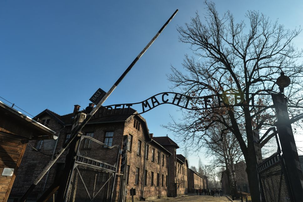 Auschwitz Museum Calls Out Amazon's Poor Choices for the Second Time This Week