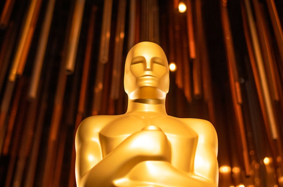 How to Enjoy One of the Biggest Online Oscars Watch Parties Ever