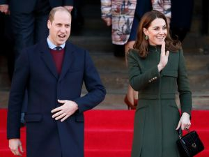 prince william kate middleton royal tours