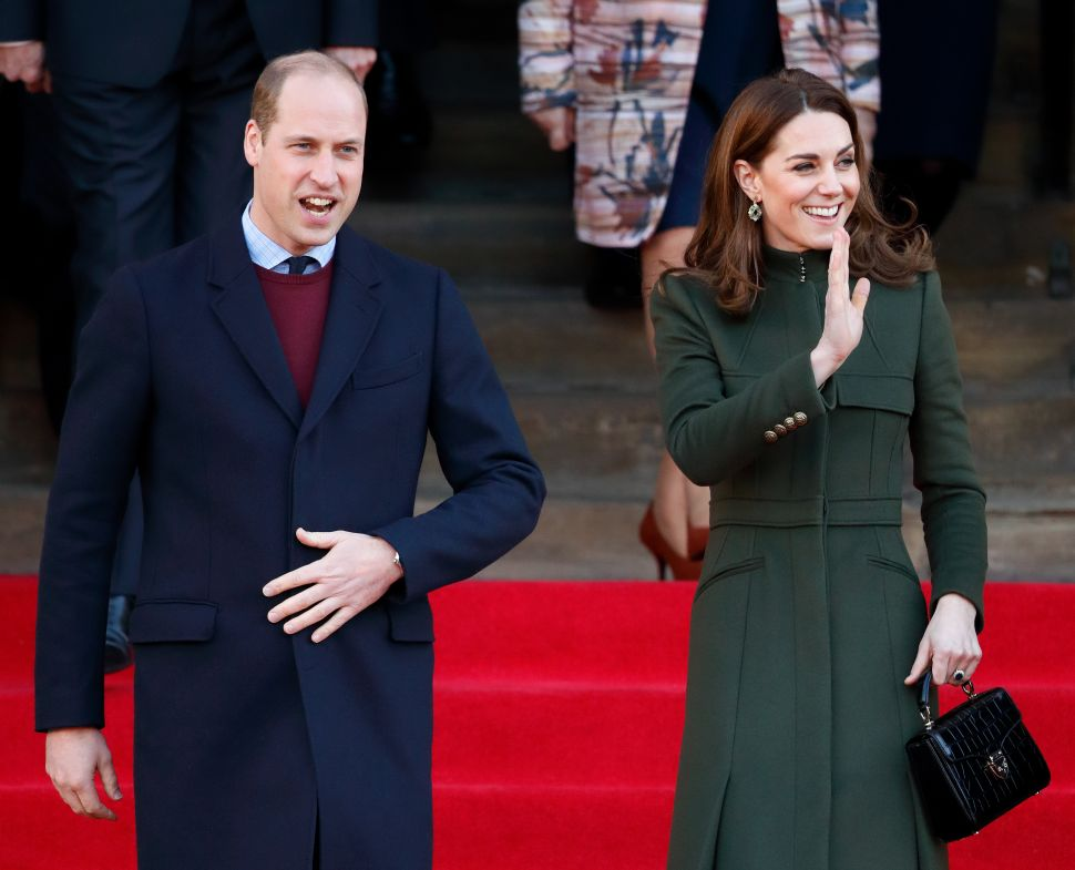 Prince William and Kate Already Have a Busy Royal Travel Schedule This Year
