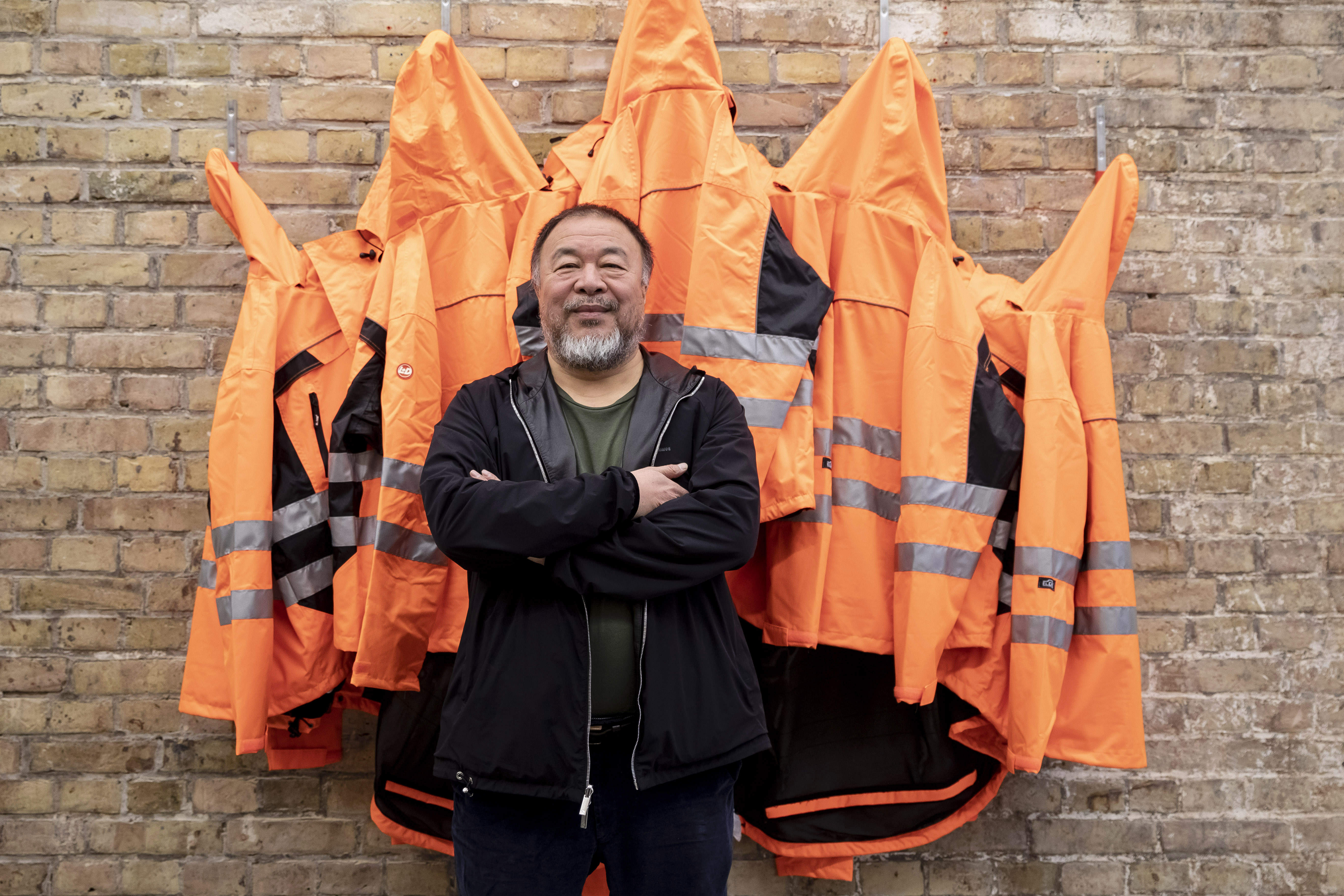 Ai Weiwei Is Now Selling Direct-to-Consumer Sculpture That You Can Assemble at Home