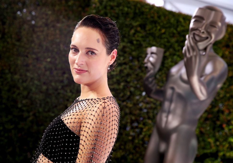 Phoebe Waller-Bridge Explains Exactly What She Did to the 'No Time to Die' Script