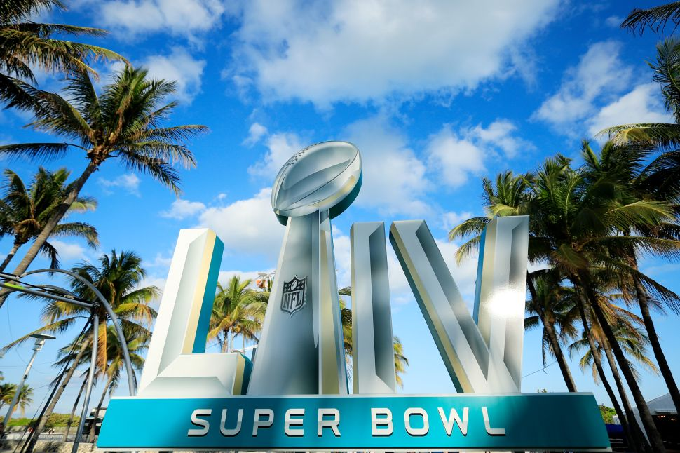 Five Food Facts and Features About the Super Bowl 2020 Feast