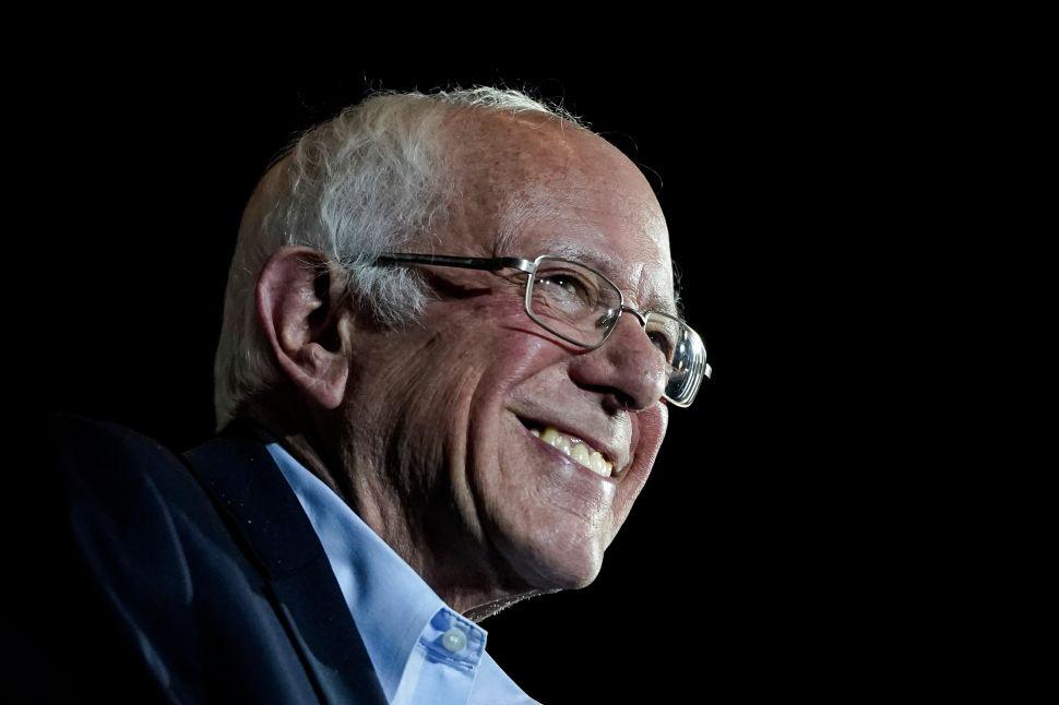 Kara Walker, Nan Goldin and Over 600 Other Artists Endorse Sanders for President